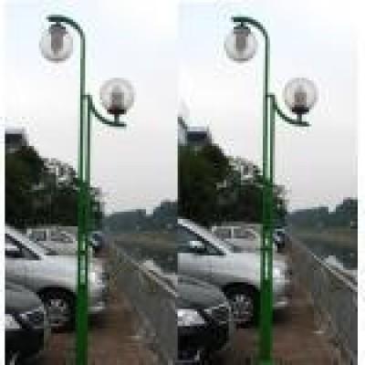 Cột đèn sân vườn khác