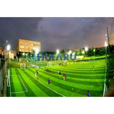Cột đèn sân bóng đá MS2