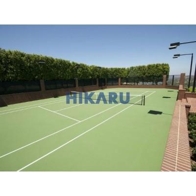 Cột đèn sân Tenis MS1