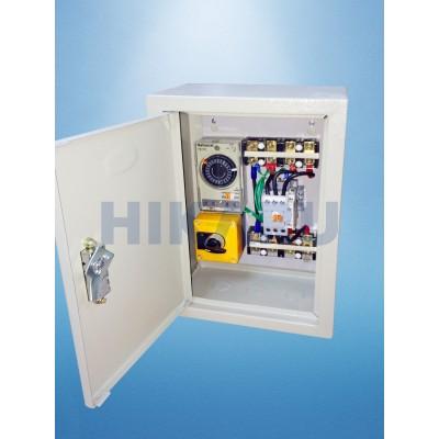 Tủ điện điều khiển tự động 1 pha 25A