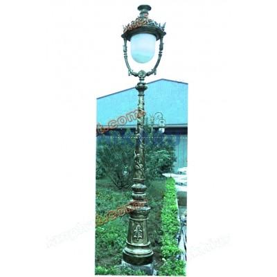 Cột đèn Hana- Đèn nữ hoàng