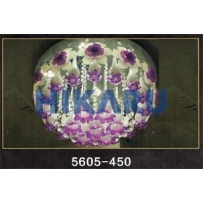 Đèn Led Chùm  5605-450