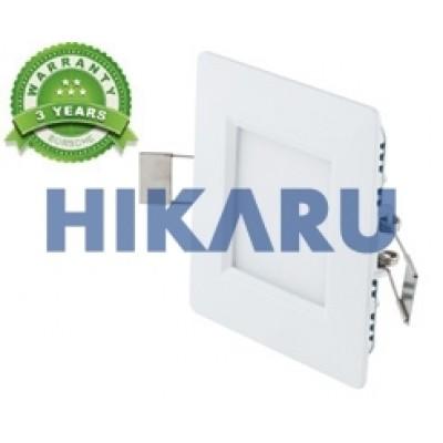 Đèn LED Downlight vuông 110x110mm