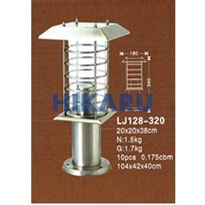 Đèn sân vườn LJ128