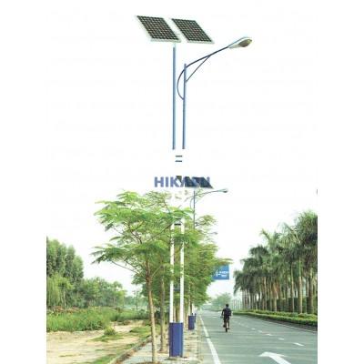 Cột đèn cao áp năng lượng mặt trời Solar SL-3905