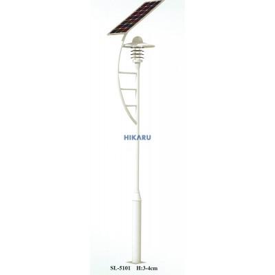 Cột đèn sân vườn SL-5101