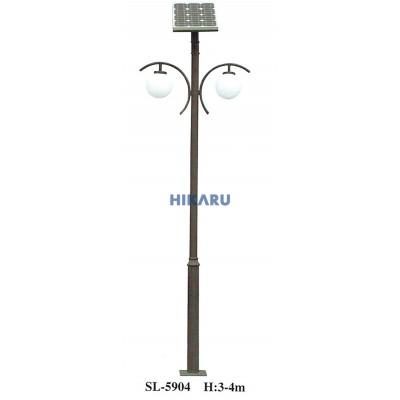 Cột đèn sân vườn SL-5904