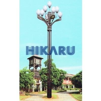Cột đèn sân vườn TT-11503