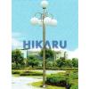 Cột đèn sân vườn YF-E0843