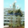 Cột đèn sân vườn YF-E0849