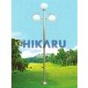 Cột đèn sân vườn YF-E0855