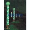 Cột đèn sân vườn YF-E2692