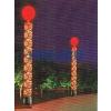 Cột đèn sân vườn YF-E2695