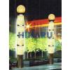 Cột đèn sân vườn YF-E2699