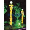 Cột đèn sân vườn YF-E2706