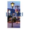 ĐÈN SÂN VƯỜN NHÔM JB-GN103Z3