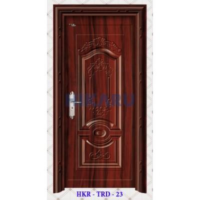 HKR – TRD – 23