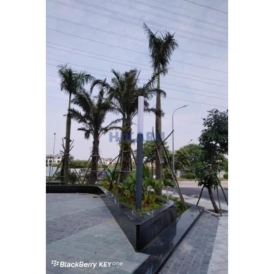 Đèn trang trí sân vườn HKR-NT26