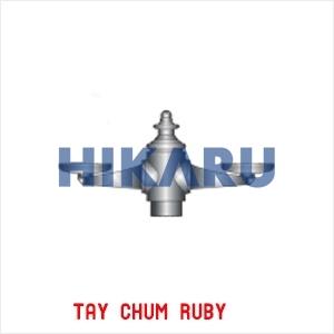 Tay Chùm Ruby