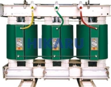 Máy biến áp khô chất lượng cao