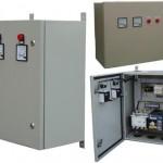 Tủ điện điều khiển hệ thống công nghiệp