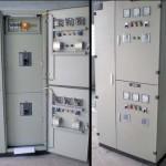 Tủ điện cao cấp