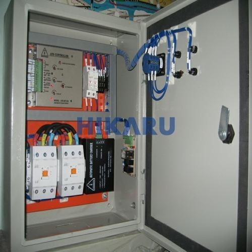 Tủ điện điều khiển ATS