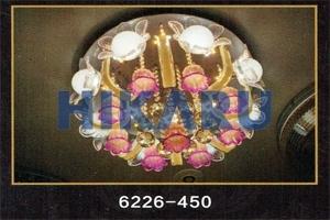 Đèn Led Chùm 6226-450