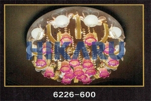 Đèn Led Chùm 6226-600