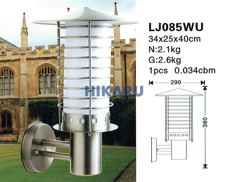 Đèn sân vườn LJ085WU
