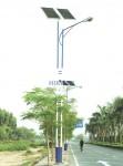 Cột đèn cao áp Solar SL-3905