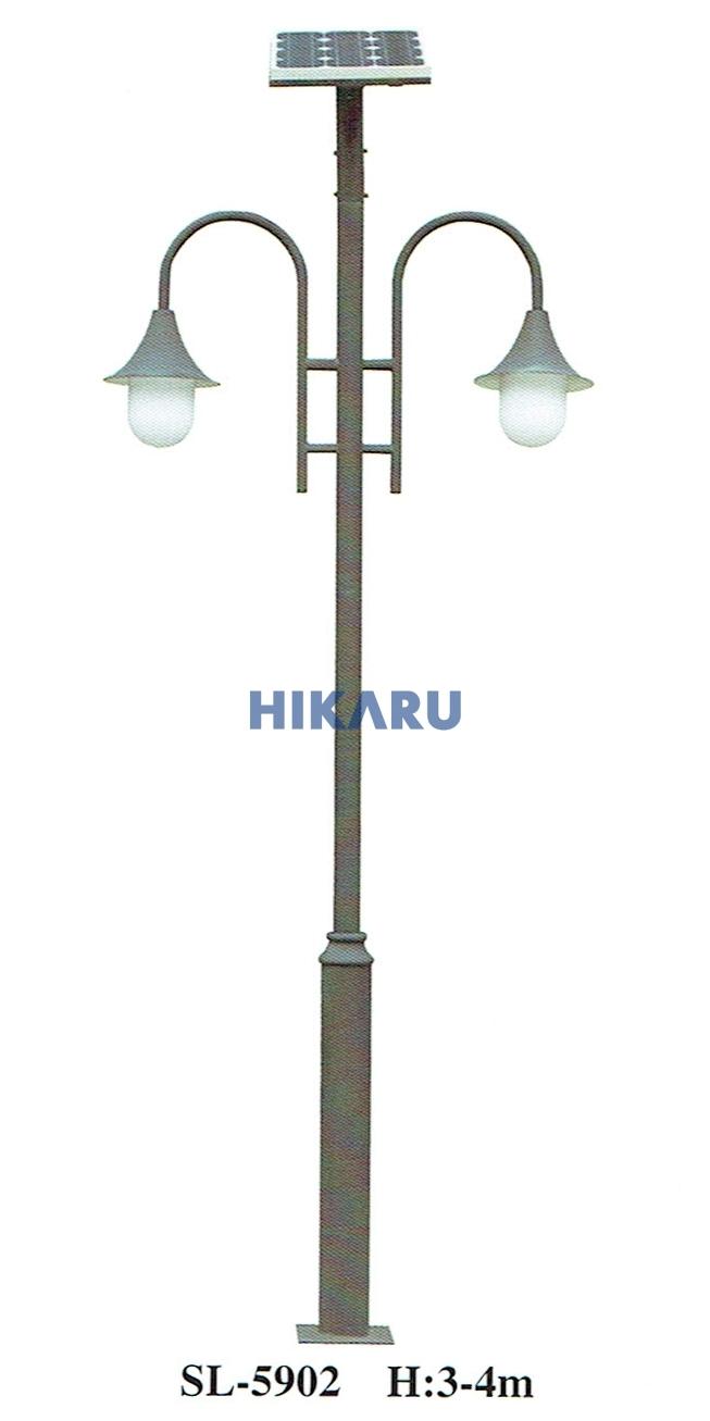 Cột đèn sân vườn SL-5902