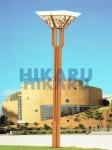 Cột đèn sân vườn TT-12401