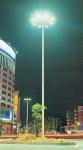 cột đèn pha YF-0201