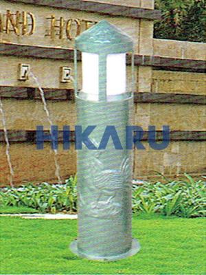 Đèn sân vườn YF-E4012