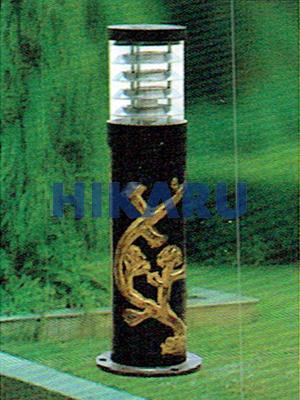 Đèn sân vườn YF-4020