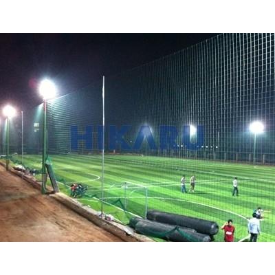 Cột đèn sân bóng đá MS5