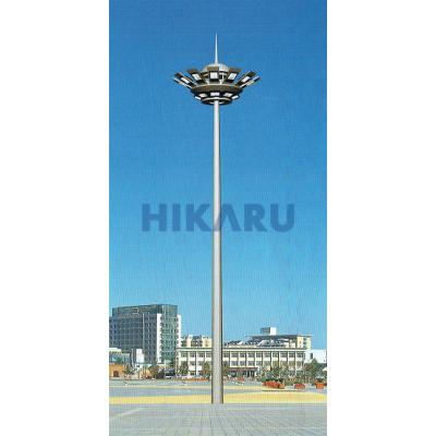 Cột đèn pha YF-1502