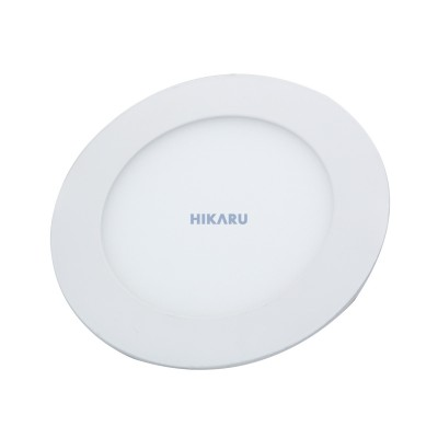 Đèn LED Panel tròn 6W – 9W – 12W