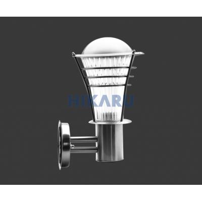 ĐÈN NGOÀI TRỜI LED HKR-LOD6005/T